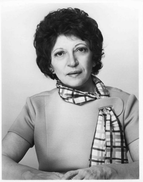 Helen Schnabel, 1960's