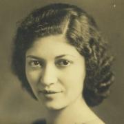 Helen Fogel, late 1920\'s