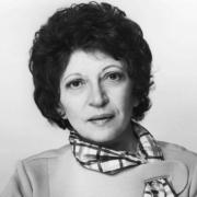 Helen Schnabel, 1960\'s