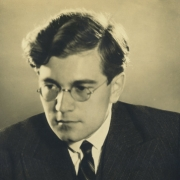 Karl Ulrich Schnabel, early 1930\'s