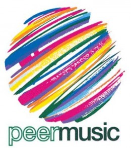 PeermusicLogo