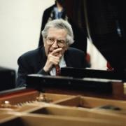 Karl Ulrich Schnabel teaching, 1980's